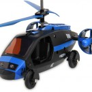 RC Helicopter Gyro - Sky Car