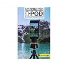 Wind up pod with timer for precise shots