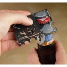 Super handy bottle opener