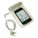 iSwim - Waterproof iPod Cover