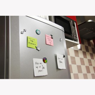 Cursor icon Fridge Magnet