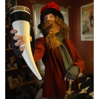 humbsUp! Das Horn Viking