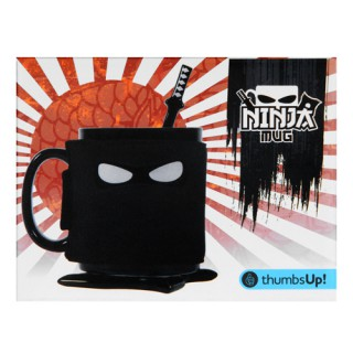 Makes a great gift for the Ninja fanatic