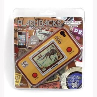 iPhone 4 - Retro Game Cover