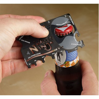 Super handy bottle opener