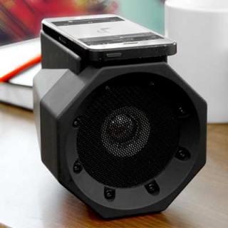 Slick looking speaker