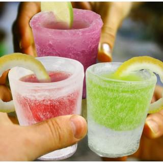 Ice Shot Glasses (12 Pack)