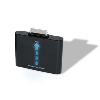 iPower Station for iPod and iPhone