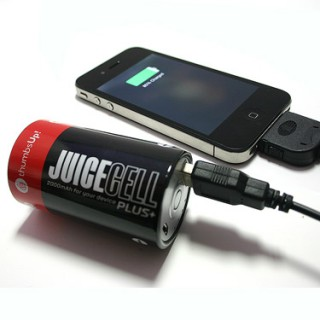 Charge Your Gadgets